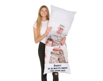 body pillow etsy