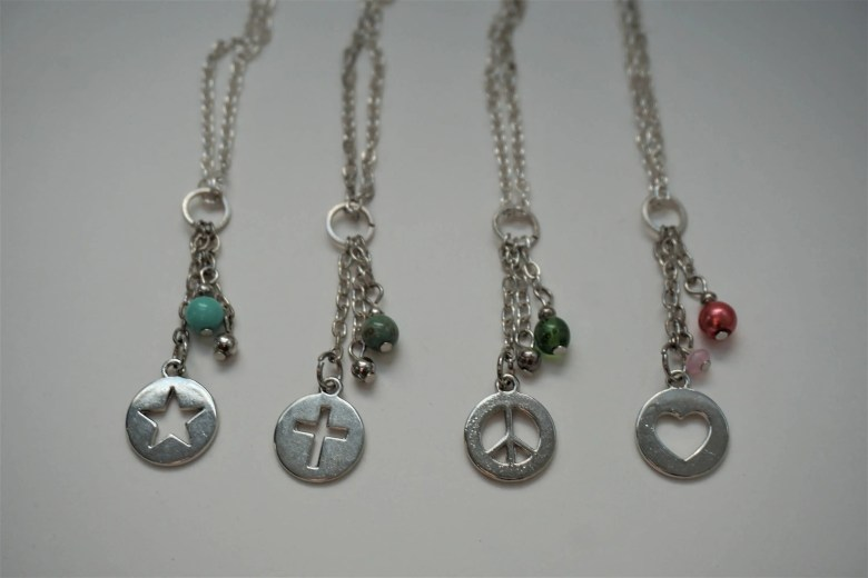 Symbol Necklace Variety...
