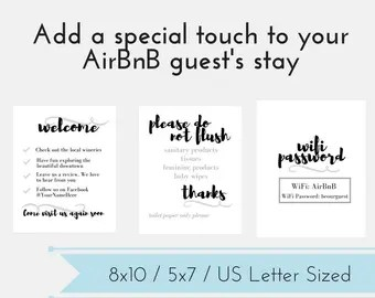 Airbnb welcome letter for guest creativeletter sample welcome letter for airbnb guest lettercards co expocarfo Image collections