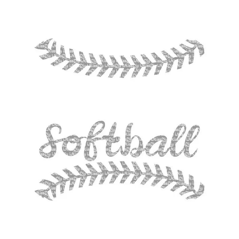 Download Love Softball svg stitches svg mom sister dad team name ...