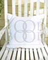 Pillow Mockup White Rocking Chair With Pillow Rocker On Etsy