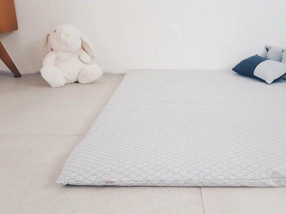 matelas de sol bebe tapis activite montessori motricite libre nido oeko tex mousse non toxique tapis d eveil cadeau naissance