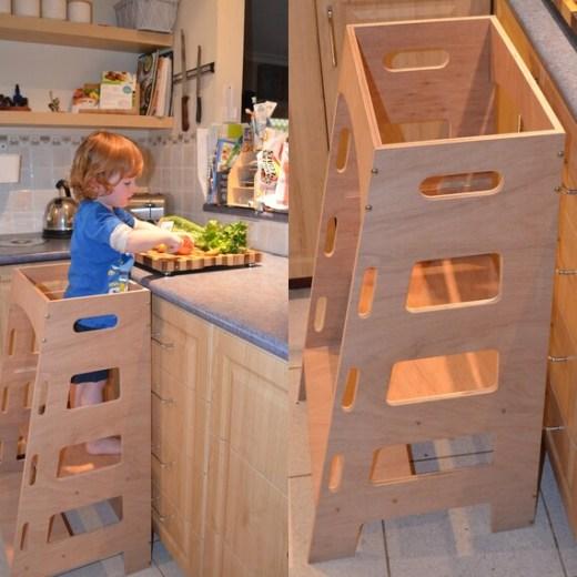 Kết quả hình ảnh cho montessori kitchen