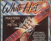 Masters of Metal - White ...
