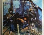 Rock Psychedelic LP Gun G...