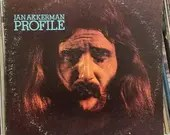 Jan Akkerman Profile 1972...