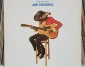 Jimi Hendrix Soundtrack R...