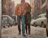 Freewheelin Bob Dylan 196...