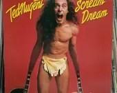 Ted Nugent Scream Dream E...