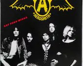Aerosmith Get Your Wings ...