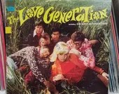 The Love Generation Imper...