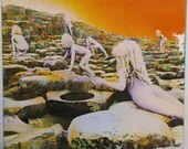 Led Zeppelin Hardrock Lp ...