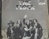 The Flock Self Titled 196...