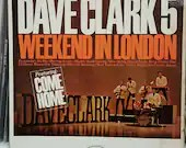The Dave Clark 5 Weekend ...