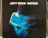 Jeff Beck Wired Jazz Rock...