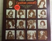 Rock LP Richard Thompson ...