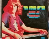 Alvin Lee & Company Ten Y...