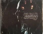 Spirit Clear 1970's P...