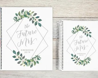 Buku Wedding Planner 2