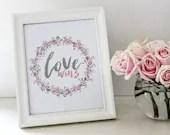 Love Wins Valentine's...