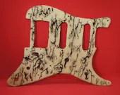 Stratocaster scratch plat...