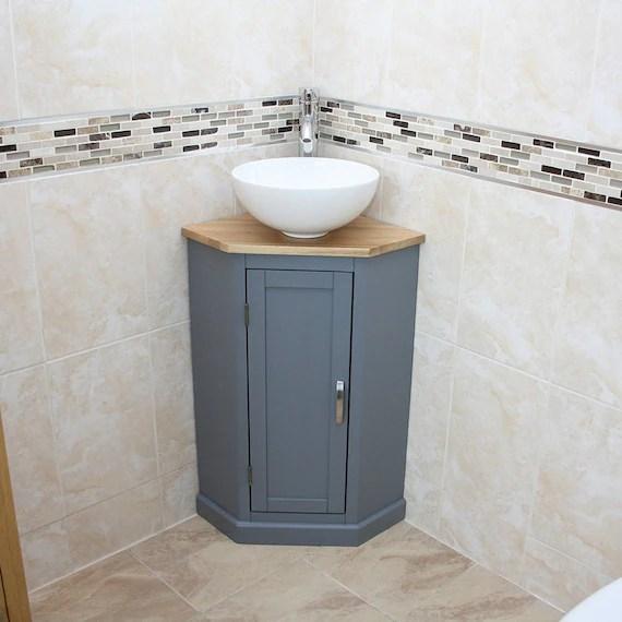 Corner Bathroom Basins And Cabinets Novocom Top