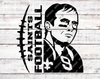 Download New orleans saints svg | Etsy
