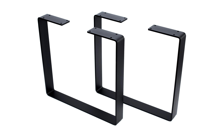 metal coffee table legs etsy