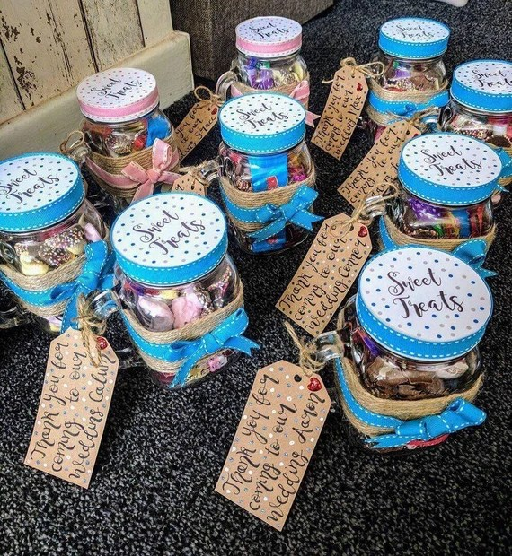 Childrens Party Favours Sweets