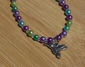 Hummingbird Bracelet, Bir...