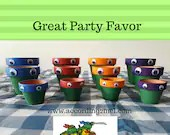 TMNT Party Favor Add-On P...