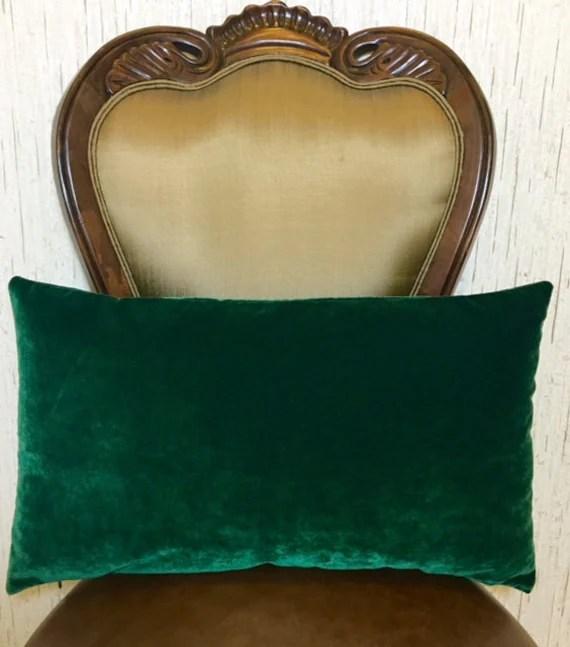 luxury dark green velvet throw pillows velvet pillow cover green pillow decorative pillows velvet cushion dark green velvet pillows