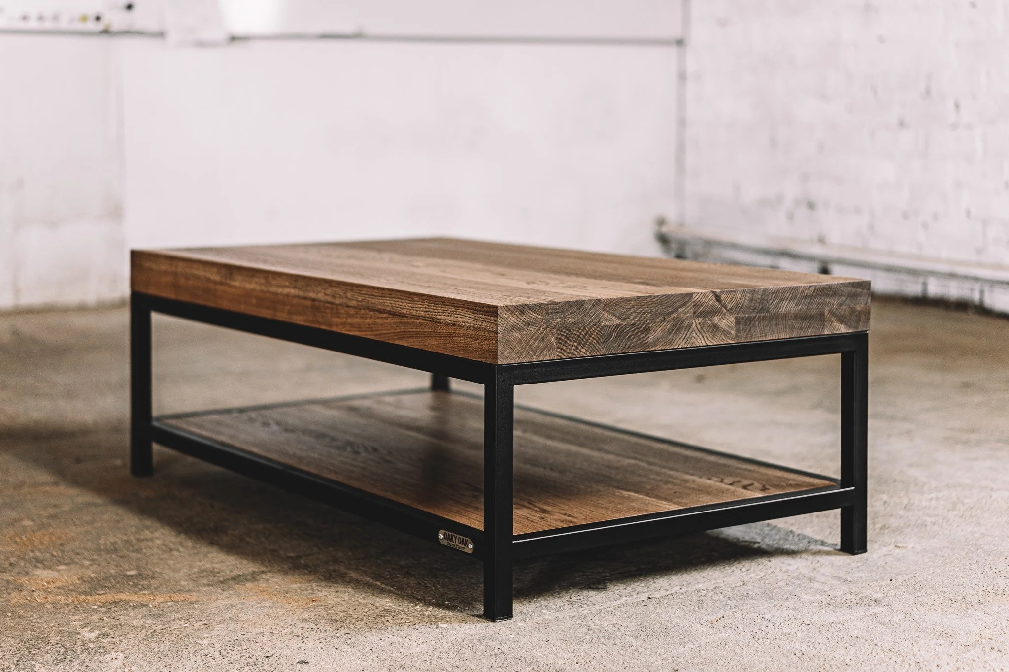 coffee table industrial furniture wood table wood furniture rustic furniture home decor rustic home decor industrial decor