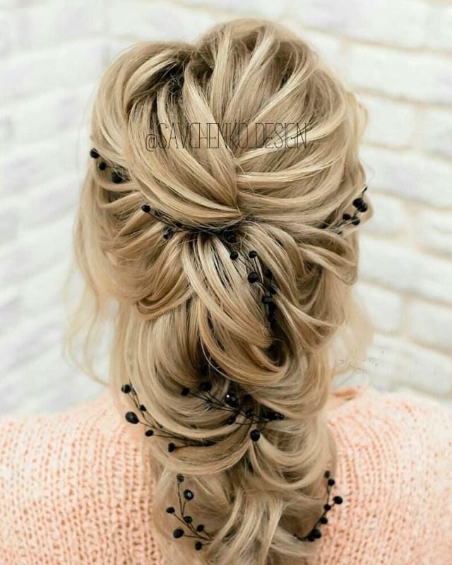 black bridal hair vine wedding hair accessories bridesmaid gift crystal bridal hair piece wedding headpiece gothic black wedding prom hair