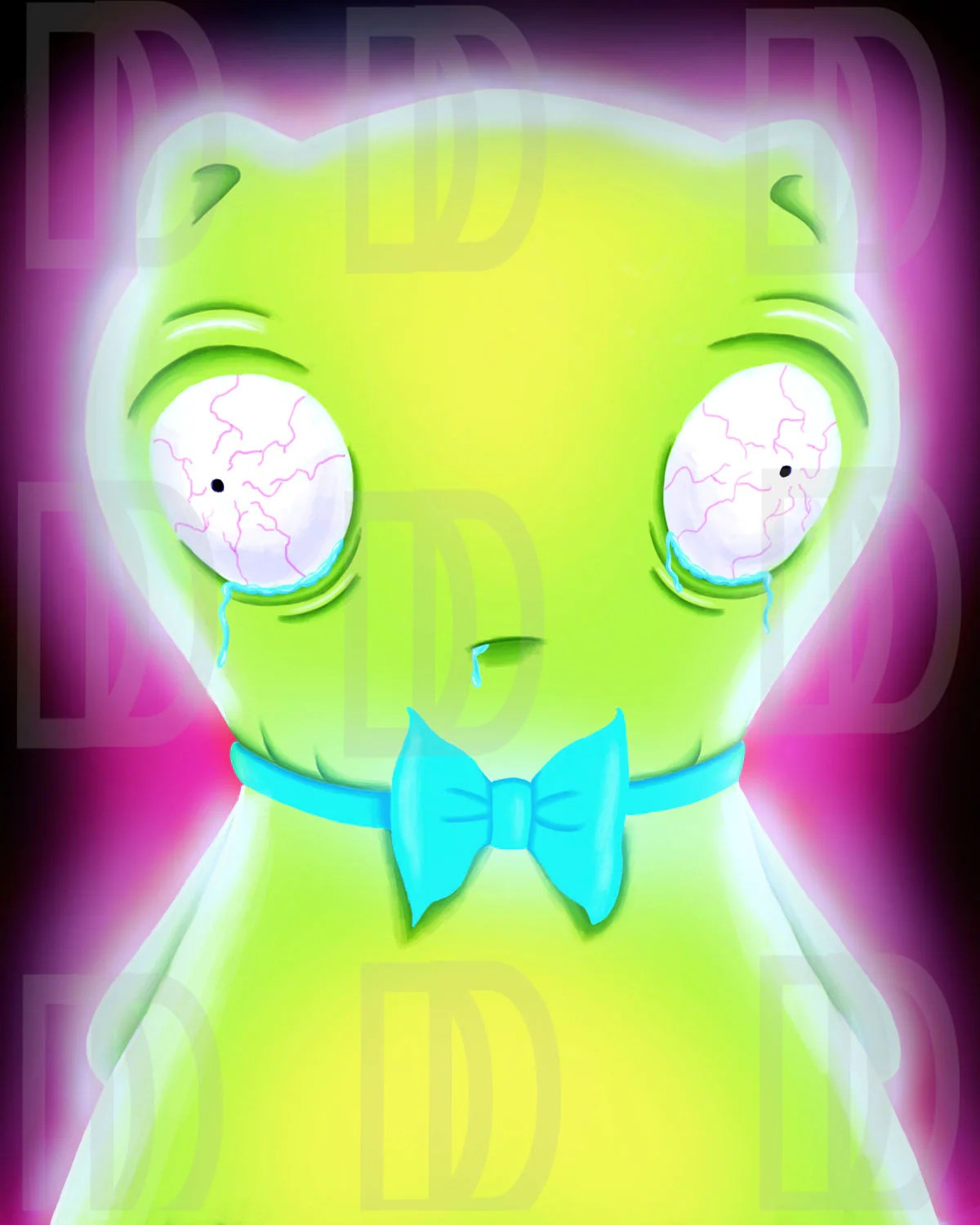 Kuchi Kopi Night Light
