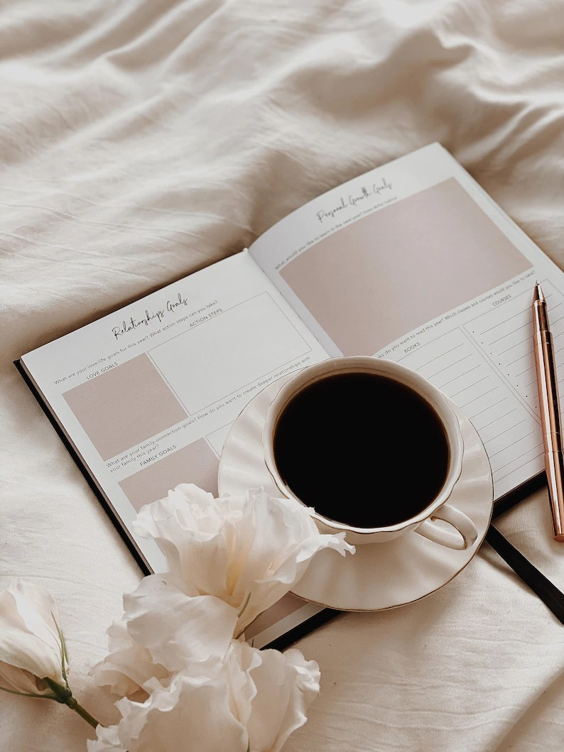 Dream Life Workbook image 9