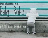 Baby Boho Font