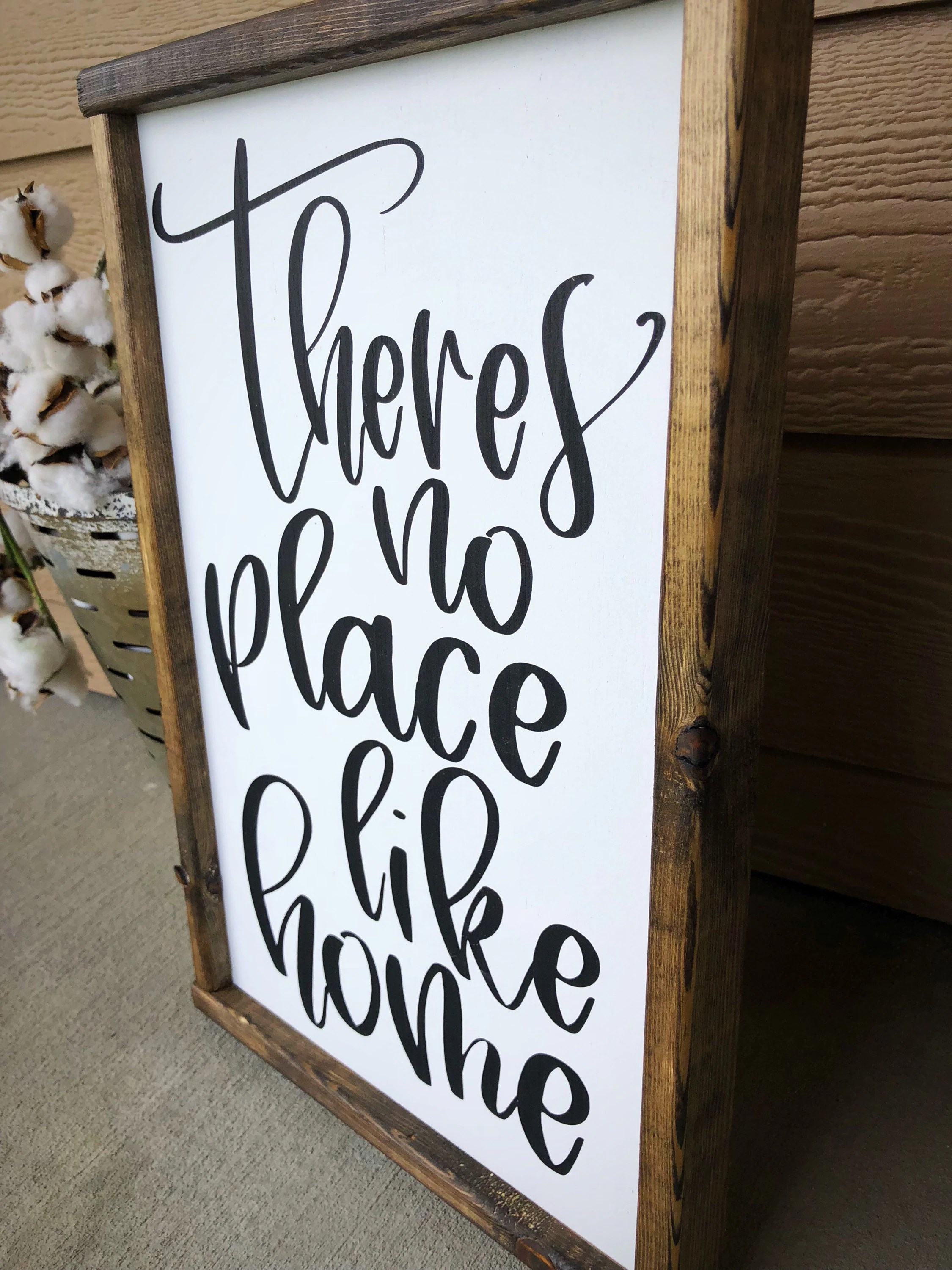 Signs With Quotes | Farmhouse Decor | Signs For Home ... on Home Wall Decor Signs id=99552