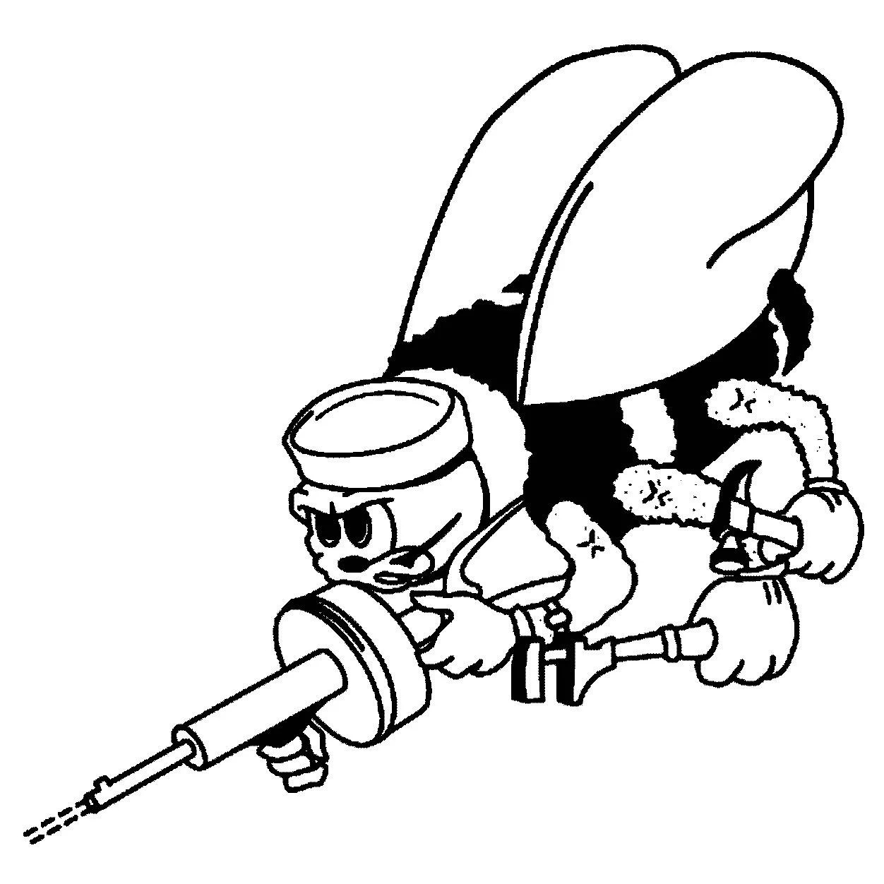 Dxf Us Navy Seabee Dxf File Good For Use On Cnc Machines