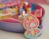 Vintage Pin Club - Retro ...