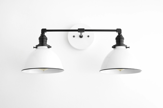 farmhouse lighting modern vanity light vanity light etsy