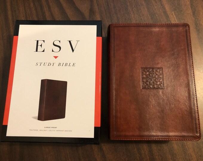 Kjv Amplified Parallel Bible