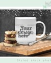 Mug Mockup Blank Mug Design Coffee Cup Mockup White Mug Etsy