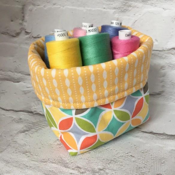 Fabric Basket / Storage B...