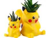 Pikachu Planter, Pokemon ...