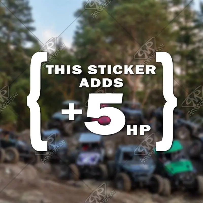 DECAL - [This Sticker Add...