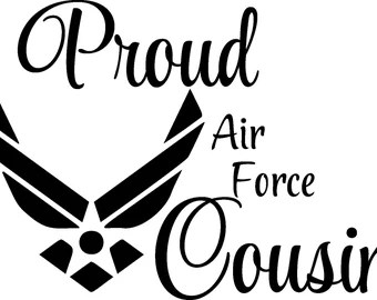 Download Air force svg | Etsy