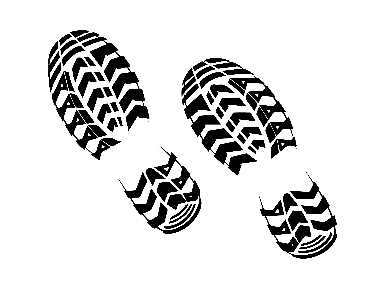 Military Boots Prints Army Sol R Combat Uniform Leather Shoe