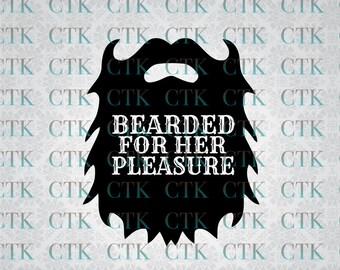 Download Beard svg | Etsy