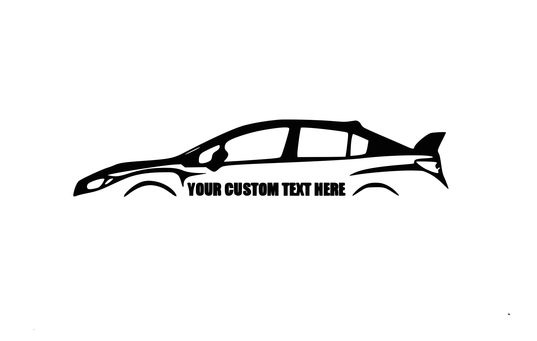 Subaru Impreza Wrx And Impreza Wrx Sti Factory